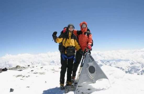 Climb Elbrus, 12 Days Elbrus Summit, Climb, Russia