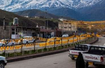 Iraqi Kurdistan Tour