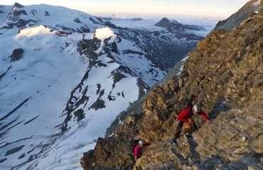 Matterhorn Ascent