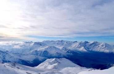 Mount Halgurd Region of the Zagros Mountains