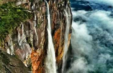 Worlds Highest Waterfalls