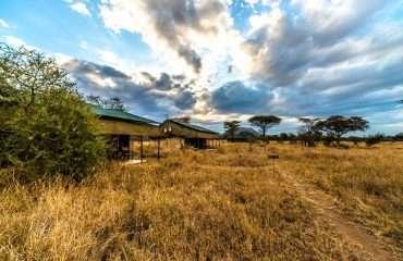Ang'ata Camp Serengeti