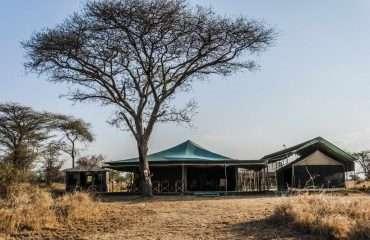 Ang'ata Serengeti Camp