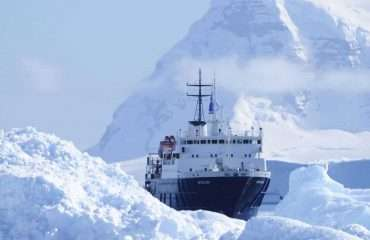 Destination Antarctica