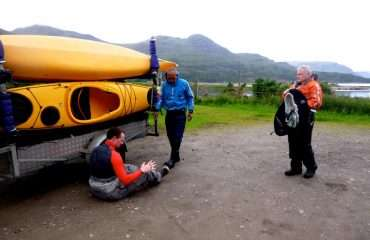 Intro to Sea Kayaking 11