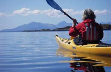 Intro to Sea Kayaking 20