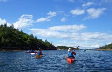 Intro to Sea Kayaking 5