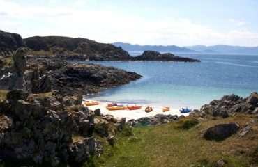 The Jacobite Coast