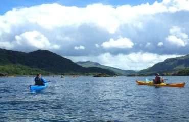 The Jacobite Coast 2