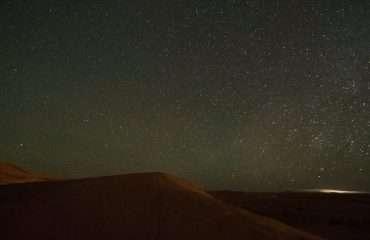 Big Sahara Sky