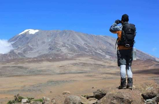 Climb Kilimanjaro Marangu, 8 Days, Summit Kilimanjaro