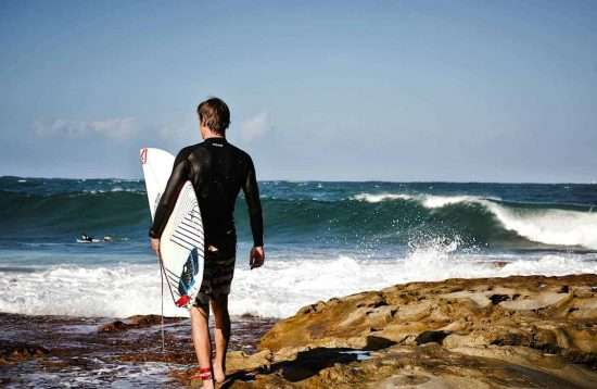Taghazout Surf Guiding, 7 Days, Surf in Taghazout Morocco
