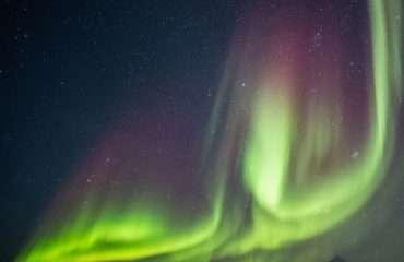 Northern Lights - Troms