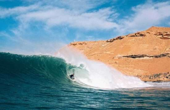 Surf Trip Morocco, 7 Days Southern Morocco Surf Trip
