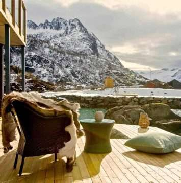 Active Holiday Norway
