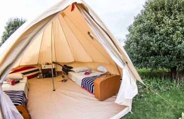 Standard Tipi Tent