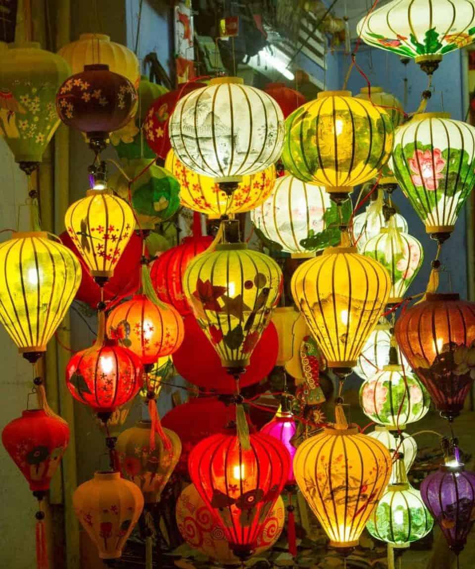 Crafts of Vietnam