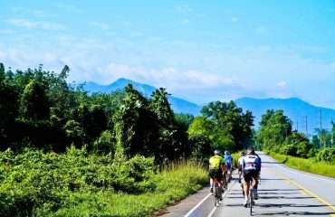 Cycle Thailand