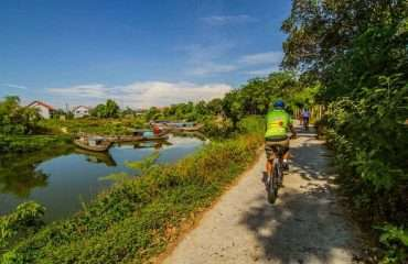 Great Cycling Trails