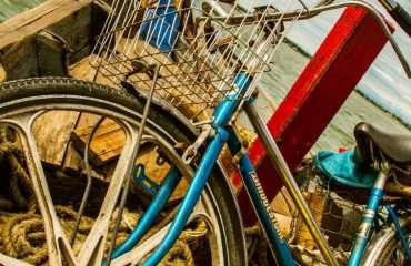 Local Vietnamese Bikes