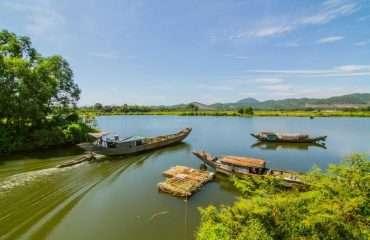 Rivers of Vietnam
