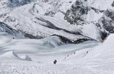 Ski Touring France