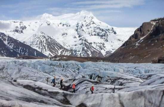 Short Iceland Tour
