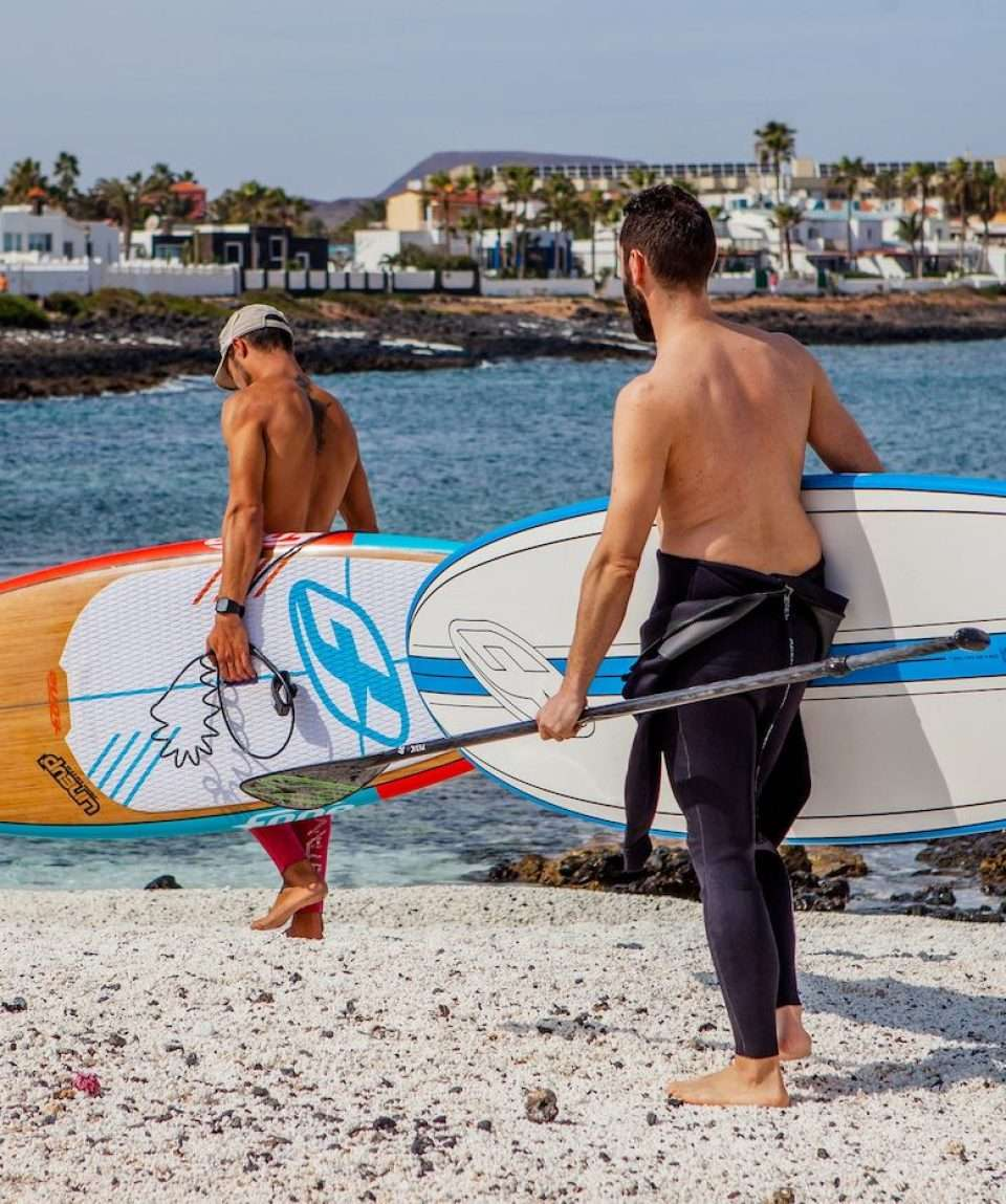 Great Paddle Boards